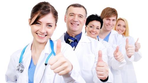 медосмотры врачей