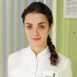 Бурмыкина Ия Юрьевна