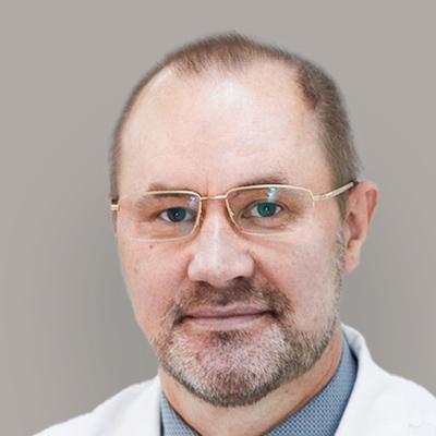 Баданин Валерий Вениаминович