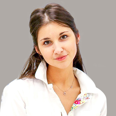 Дудина Ольга Александровна