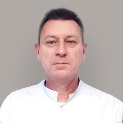 Елисеев Михаил Александрович