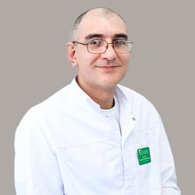 Есенов Таймураз Таймуразович, врач стоматолог-ортодонт