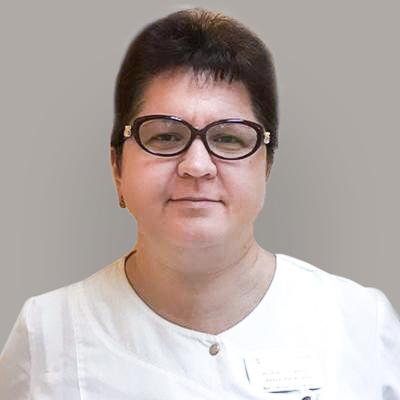 Идиятулллина Динара Вялитовна