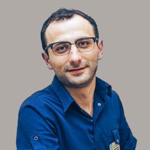 Крымшамхалов Ислам Азаматович, глав.врач