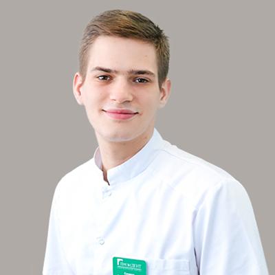 Сахаров Никита Даниилович