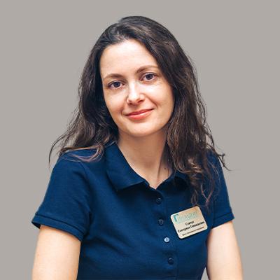 Савчук Екатерина Геннадьевна
