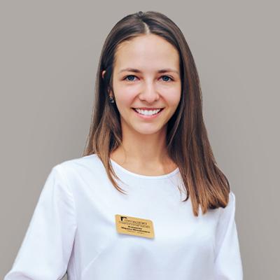 Шакирова Марина Михайловна