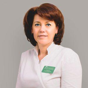 Сычугова Ирина Николаевна, глав.врач