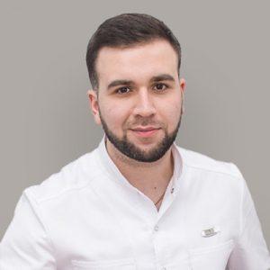 Цибираев Мурат Варламович