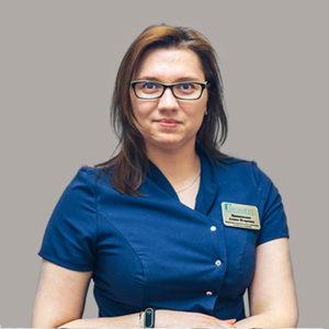 Вишневская Алина Игоревна
