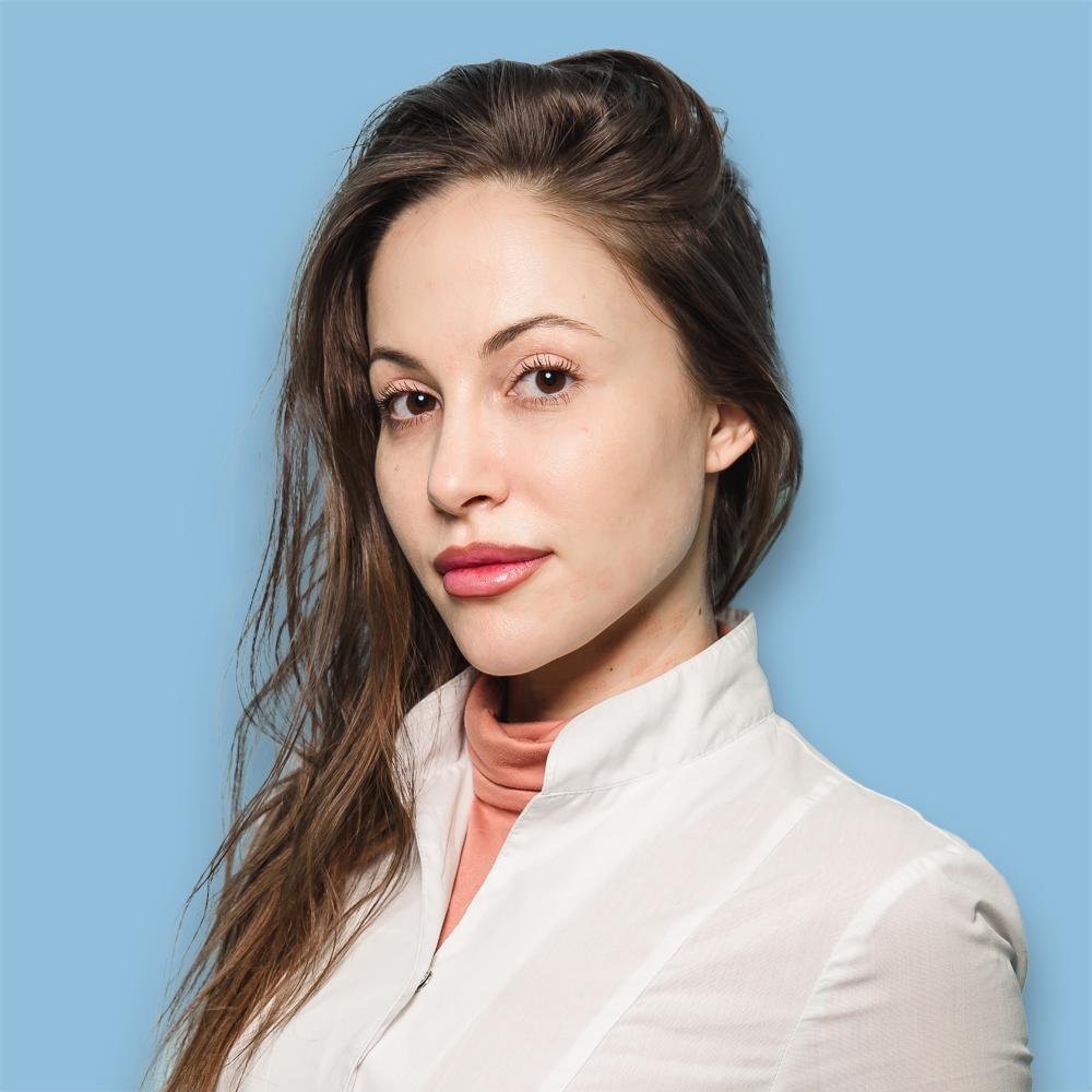 Турчанинова Кристина Валерьевна, врач-косметолог, дерматовенеролог