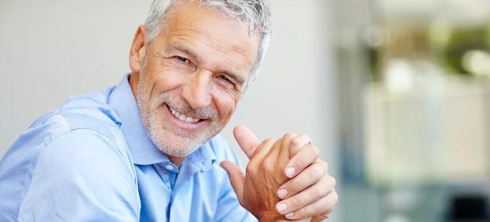 Программы обследования для мужчин 50+