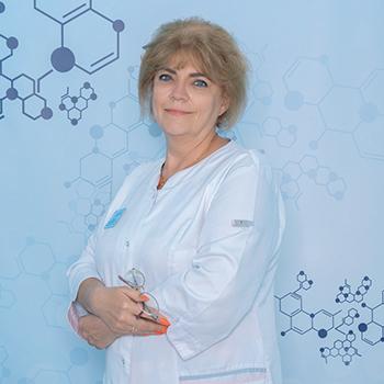 Иванова Светлана Валентиновна, врач-ультразвуковой диагностики (УЗИ)