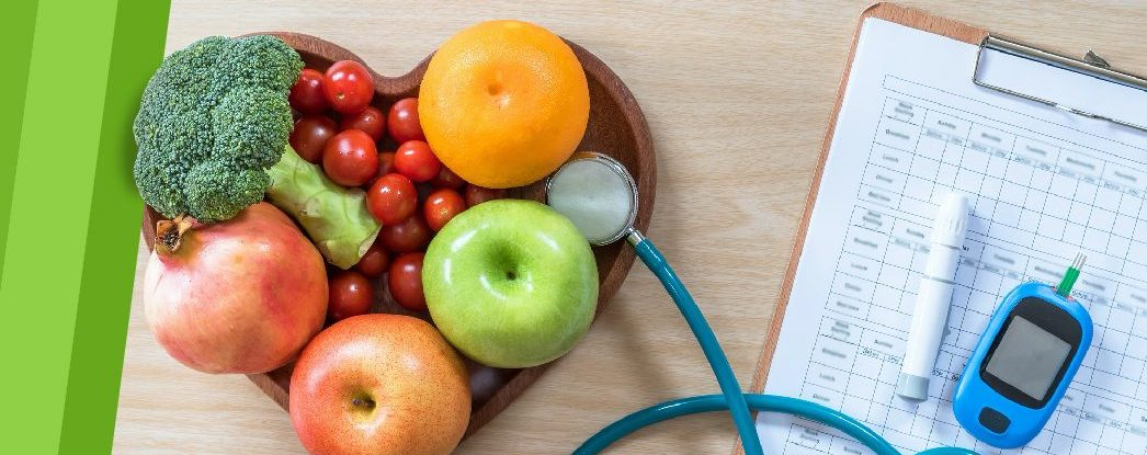 Для пациентов с сахарным диабетом 2 типа и диабетом на ранней стадии
