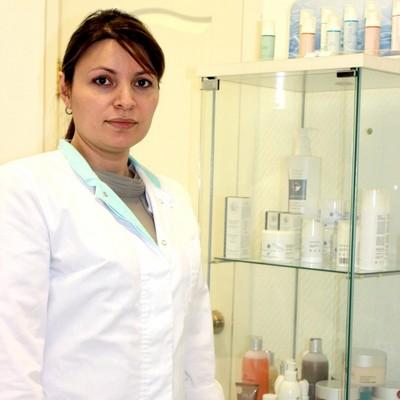 Алиева Патимат Магомедовна, врач косметолог, врач дерматовенеролог