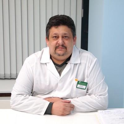 Колонтаров Аркадий Яковлевич, врач уролог-андролог-репродуктолог