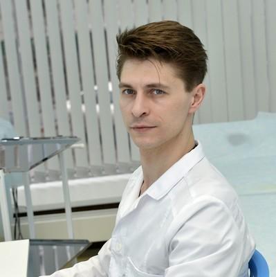 Малахов Алексей Михайлович, врач хирург, детский хирург, врач ультразвуковой диагностики (УЗИ), флеболог
