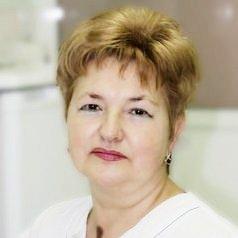 Моисеева Ольга Сергеевна, врач aкушер-гинеколог, усовершенствование по маммологии, эндокринологии