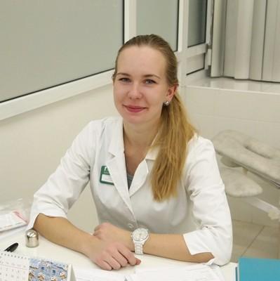 Орешкина Мария Владимировна, врач клинический психолог