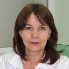 Шиленина Елена Николаевна, врач aкушер - гинеколог