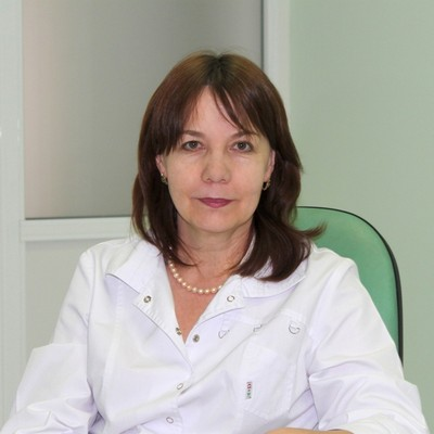 Шиленина Елена Николаевна, врач aкушер - гинеколог, опыт работы 25 лет