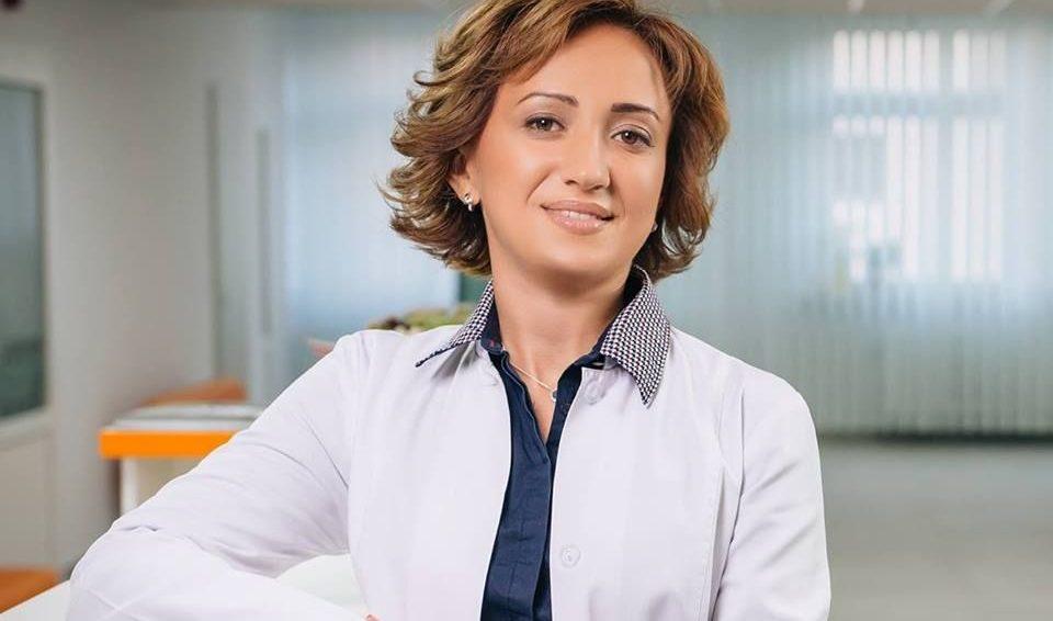 Маммолог, Гинеколог, УЗИ – диагностическая программа