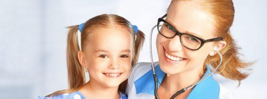 ВСЕ для детей: педиатр+УЗИ