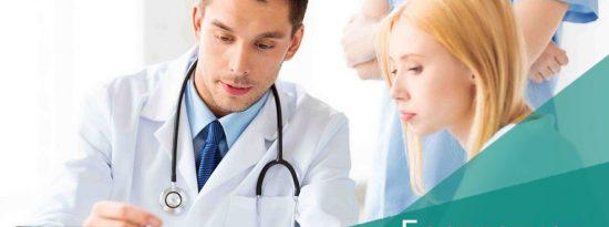 Бесплатная консультация главного врача клиники!