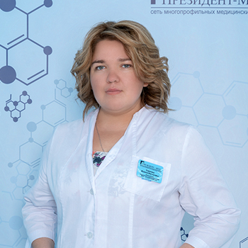 Сорокина Марина Викторовна, врач-оториноларинголог (ЛОР)