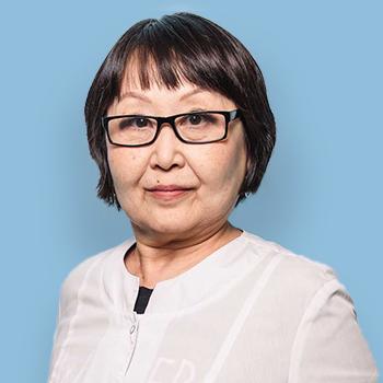 Бадмаева Тамара Борисовна, врач-дерматовенеролог, косметолог, трихолог