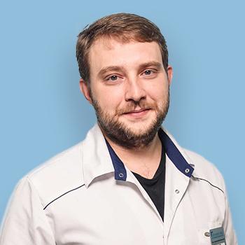 Чернышев Владимир Владимирович, врач-ультразвуковой диагностики (УЗИ)