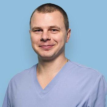 Дьячков Иван Александрович, врач-хирург, врач-УЗИ диагностики