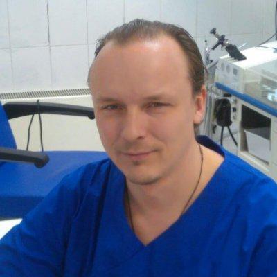Бабенко Михаил Фёдорович, врач невролог, мануальный терапевт