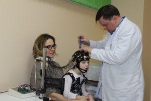 ЭГГ в г. Видное, медицинский центр Президент-мед