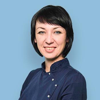 Иванова Юлия Владимировна, врач-оториноларинголог (ЛОР), детский оториноларинголог (ЛОР)