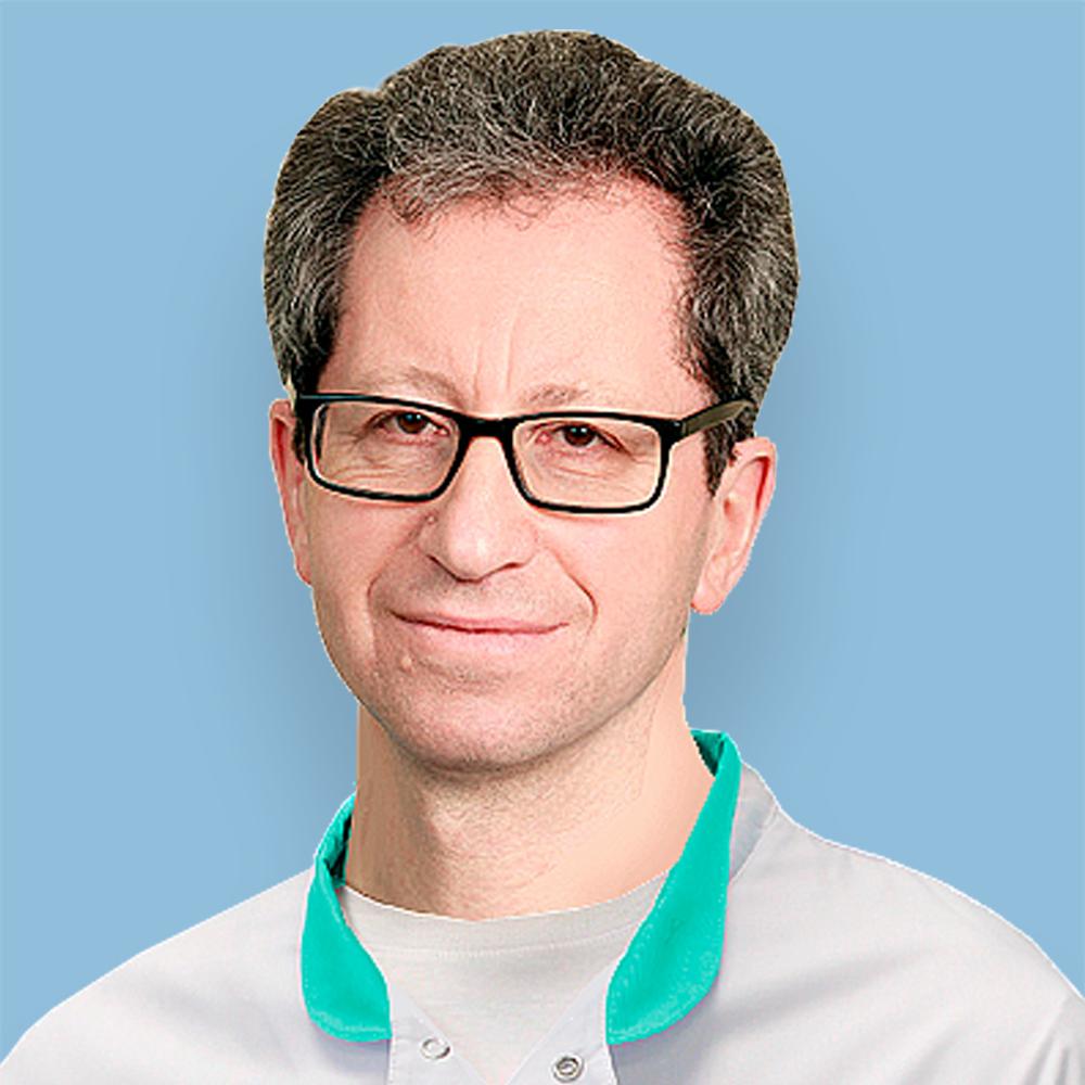Каплан Владимир Израилевич, врач-эндоскопист, врач высшей категории, Член Российской ассоциации врачей-эндоскопистов и Международной ассоциации врачей-гастроэнтерологов