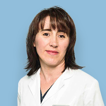 Карманова Юлия Анатольевна, врач-офтальмолог, детский офтальмолог