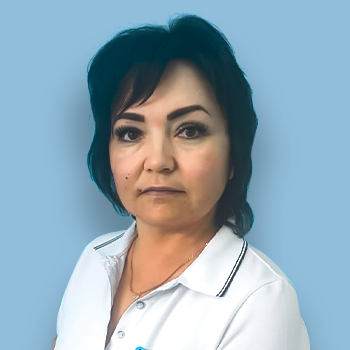 Карпенко Елена Михайловна, медицинская сестра