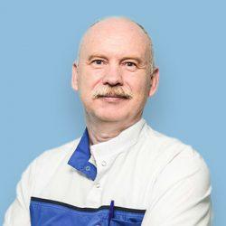 Крапчатов Михаил Юрьевич