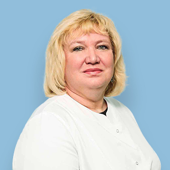 Кудря Марина Юрьевна, врач-педиатр