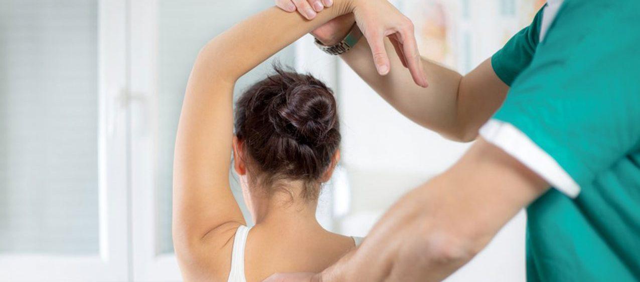 Здоровый позвоночник – комплексное программа лечения