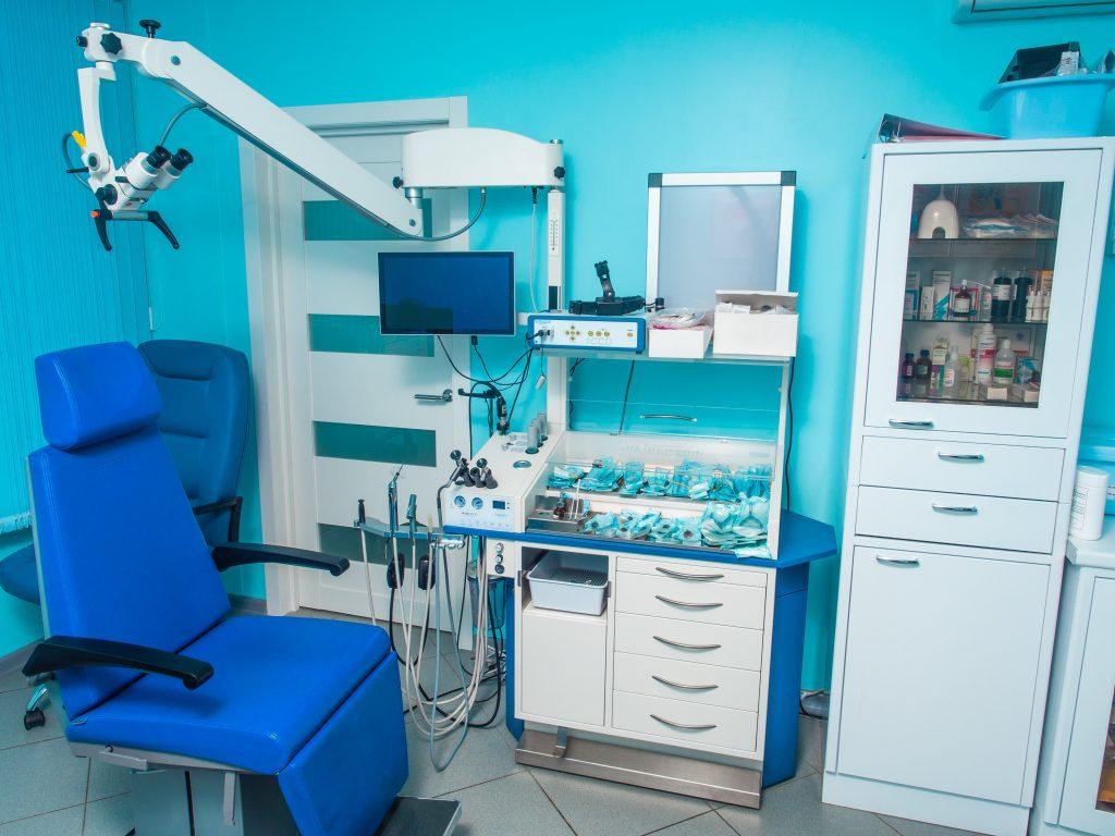 Современное оборудование в поликлинике «Президент-Мед» в Видном