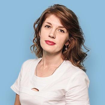 Павлова Оксана Викторовна, врач акушер-гинеколог, врач первой категории