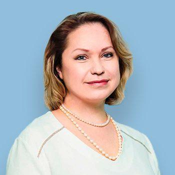Пояркова Елена Владимировна - врач-профпатолог, главный врач сети Президент-МЕд