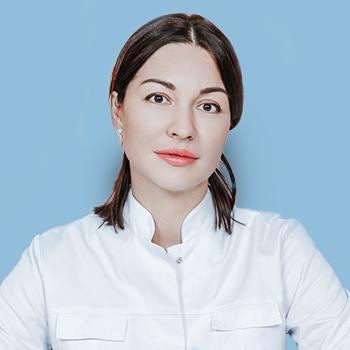 Силенко Оксана Николаевна, врач детский гинеколог, кандидат медицинских наук