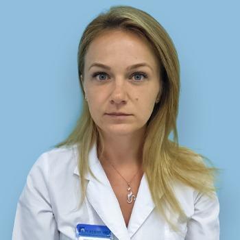 Сливень Елена Сергеевна, врач-дерматовенеролог, трихолог