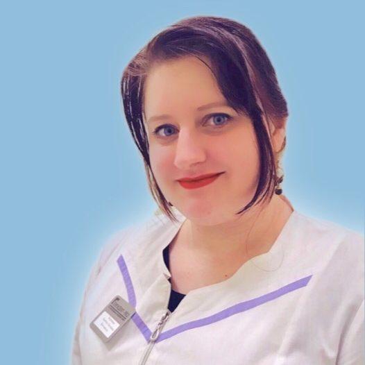 Загороднева Кристина Николаевна, врач-невролог
