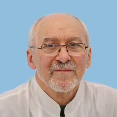 Агаджанов Захарий Яковлевич, врач пластический хирург