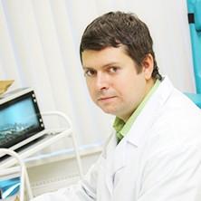 Артёмов Дмитрий Владимирович, врач нефролог