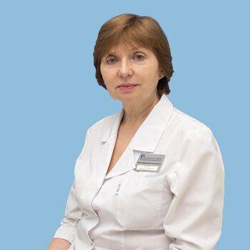Горелова Ирина Георгиевна